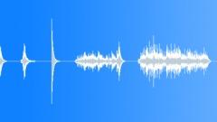 MUSIC, CYMBAL - sound effect