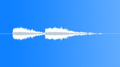 MUSIC, DRAMA - sound effect