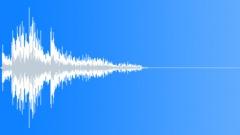 MUSIC, DRUM Sound Effect