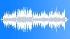 MUSIC, ORGAN, CIRCUS - sound effect