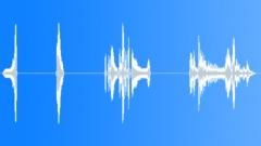 MUSIC, HARMONICA - sound effect