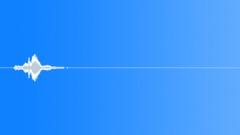 MUSIC, HARP Sound Effect