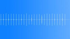 MUSIC, METRONOMES Sound Effect