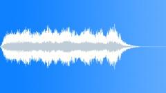 MUSIC, ORCHESTRA - sound effect