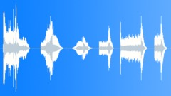 MUSIC, PERCUSSION - sound effect