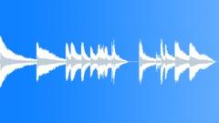Music, piano Äänitehoste