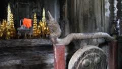 Angkor wat Stock Footage