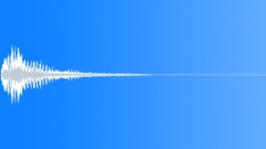 MUSIC, STINGER Sound Effect