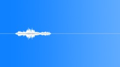 MUSIC, RATCHET - sound effect