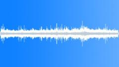 NEW YORK, CHINATOWN Sound Effect