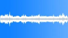 NEW YORK, TRAFFIC - sound effect
