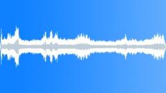 NEW YORK, TRAFFIC Sound Effect