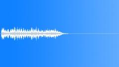 NOISEMAKER, BELL - sound effect