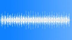 NOISEMAKER, SPINNER - sound effect