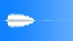 NOISEMAKER - sound effect