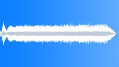 OBSERVATORY, SHUTTER Sound Effect