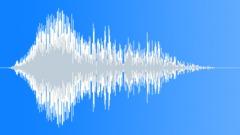 OGRE, GRUNT Sound Effect