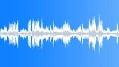 INDOOR THEATRE - sound effect