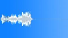 ORGAN, COMEDY Sound Effect