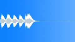 ORGAN, COMEDY - sound effect