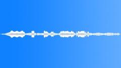 OSCILLATIONS - sound effect