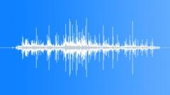 PAINT, ROLLER - sound effect