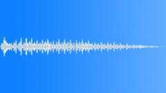 PANEL, CONTROL - sound effect