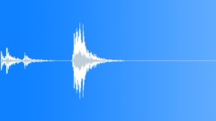 PANEL, METAL Sound Effect