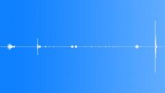 PAPER, CLIPBOARD Sound Effect