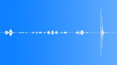 PAPER, CLIPBOARD - sound effect