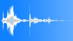 PAPER, DROP - sound effect