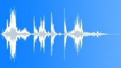PAPER, DROP Sound Effect