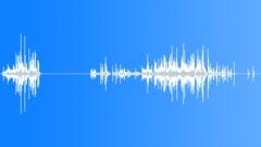 PAPER, RUSTLE Sound Effect