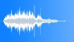 PAPER, SHREDDER - sound effect