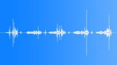 PAPER, SHUFFLE - sound effect