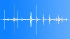 PAPER, SHUFFLE Sound Effect
