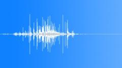 PEEL, VELCRO Sound Effect