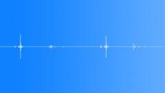 PENCIL, MECHANICAL Sound Effect