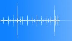PERCUSSION, rummut Äänitehoste
