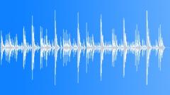 PERCUSSION, GUANGUANCO - sound effect