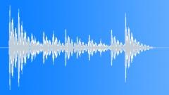 PERCUSSION, QUINTO - sound effect