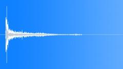 PERCUSSION, TAMBOURINE - sound effect