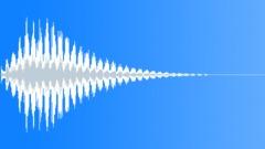 PERCUSSION, VIBRAPHONE - sound effect