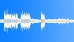 PERU, AIRPORT Sound Effect