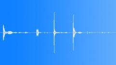 PILLOW, VELOUR - sound effect