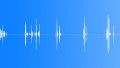 PLASTIC, CRUMPLE - sound effect