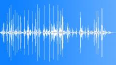 PLASTIC, CRUNCH - sound effect