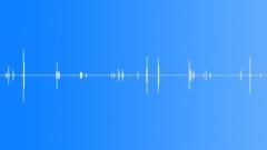 PLUG, ELECTRICAL - sound effect