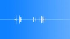 POLICE, EQUIPMENT Sound Effect