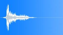 POOF, CARTOON Sound Effect